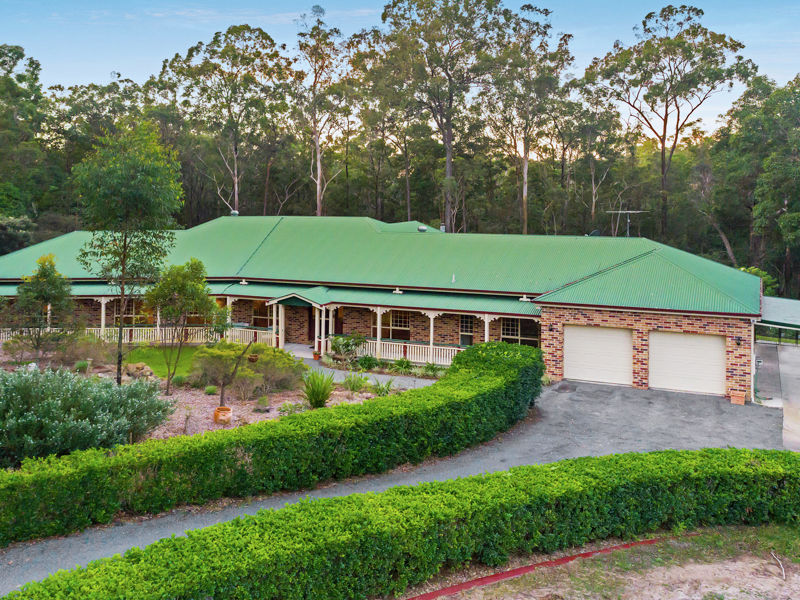 Property in Mount Cotton - Sold for $935,000