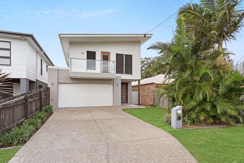Property in Ormiston - Sold for $680,000