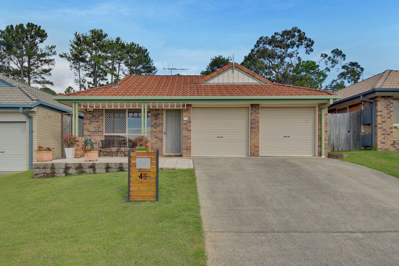 Property in Tingalpa - $495,000