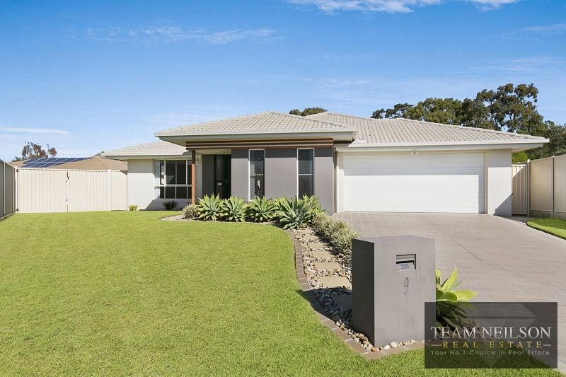 Property in Wellington Point - Sold for $650,000