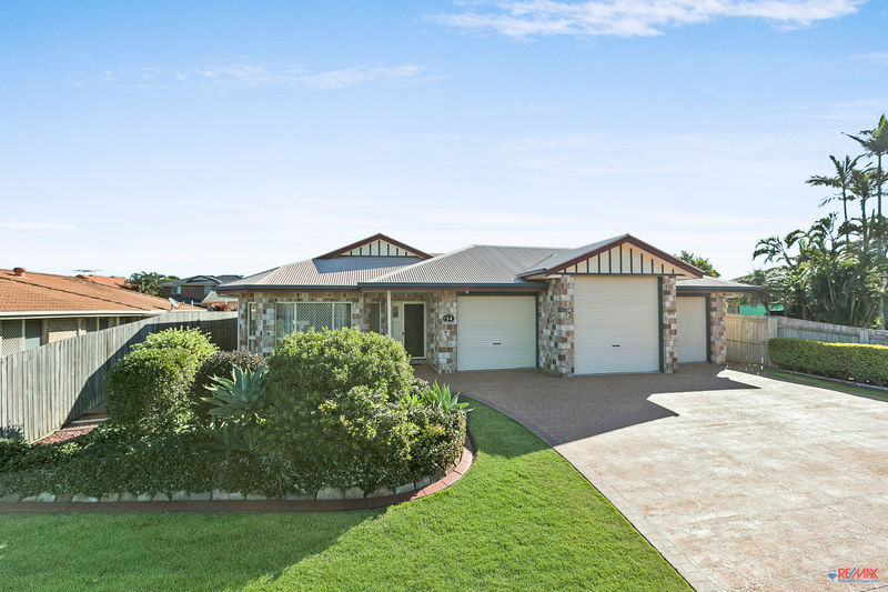 Property in Birkdale - Serious offers over $695,000