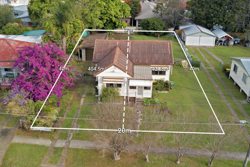 Property in Coopers Plains - Sold for $680,000