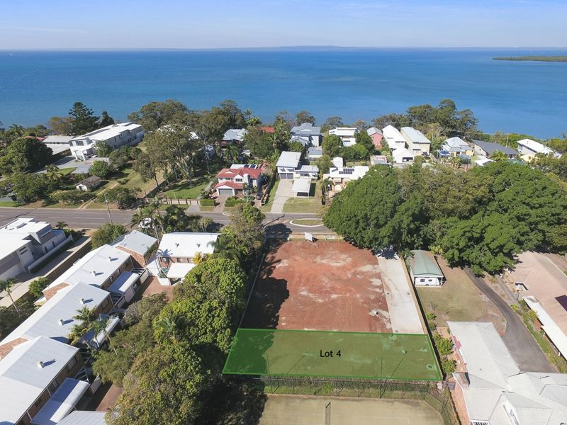 Property in Wellington Point - Sold for $425,000