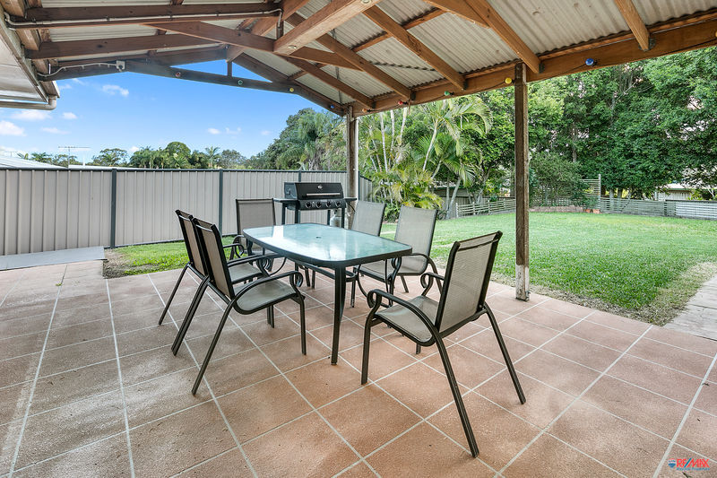 Property in Capalaba - Sold for $520,000