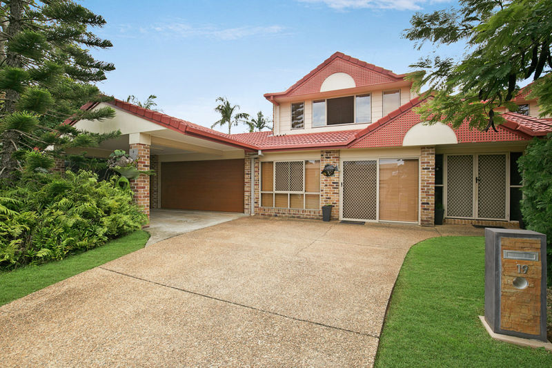 Property in Redland Bay - Sold for $565,000