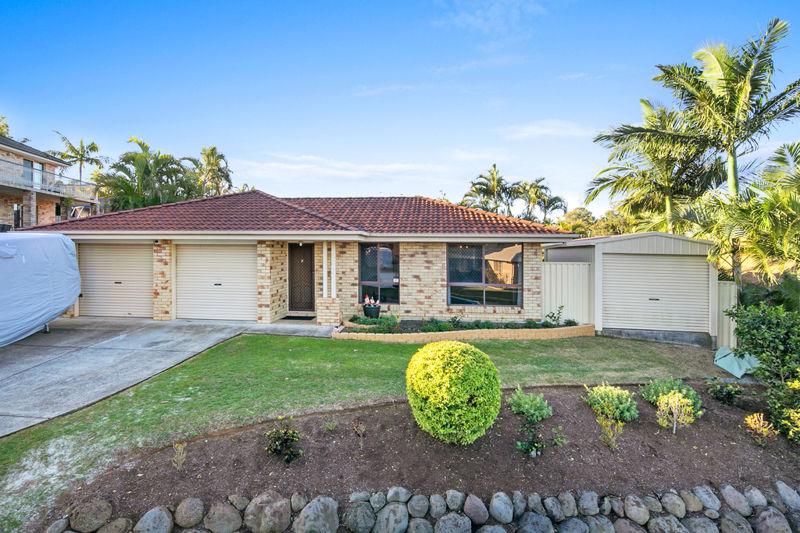 Property in Wellington Point - $550 per week