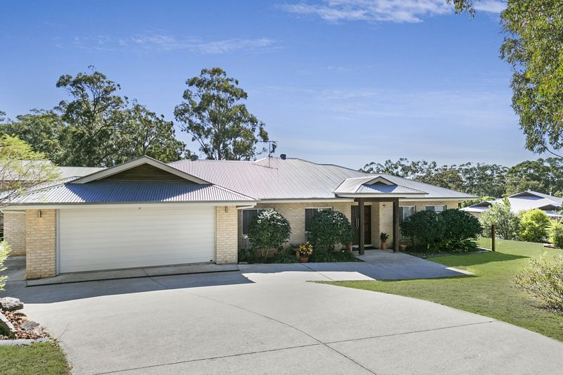 Property in Mount Cotton - $549,000