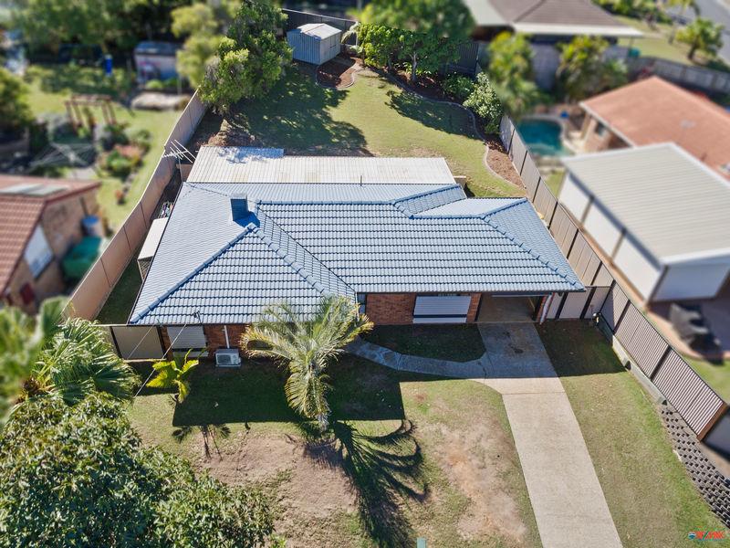 Property in Alexandra Hills - $415,000