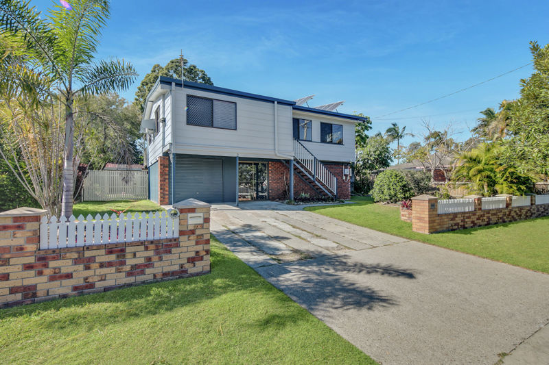 Property in Capalaba - OFFERS OVER $450,000