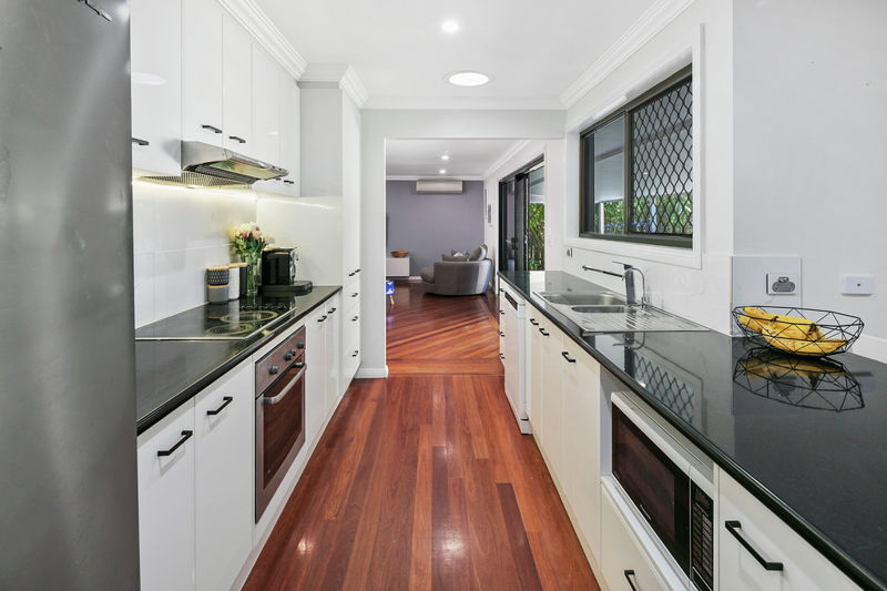 Open for inspection in Alexandra Hills