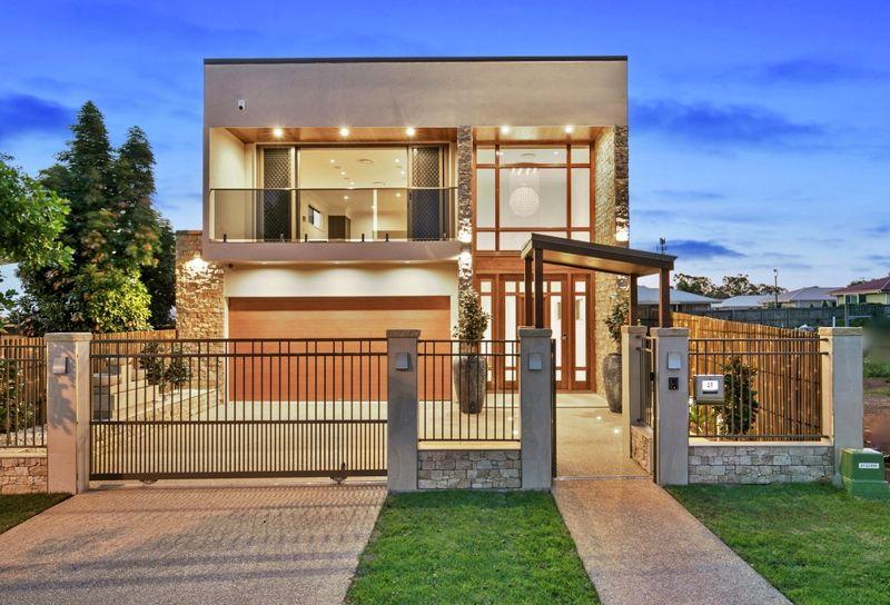 Property in Ormiston - $1,100,000