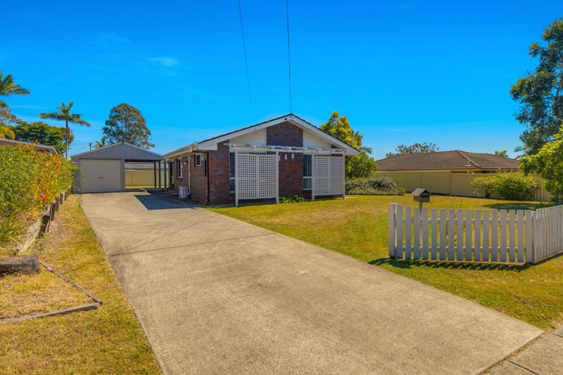 Property in Alexandra Hills - Sold for $424,000