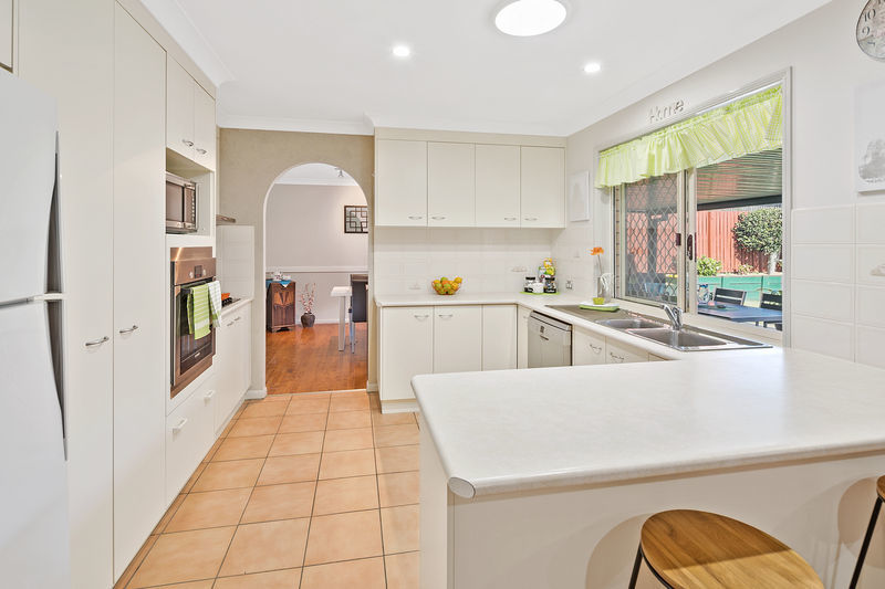 Open for inspection in Capalaba
