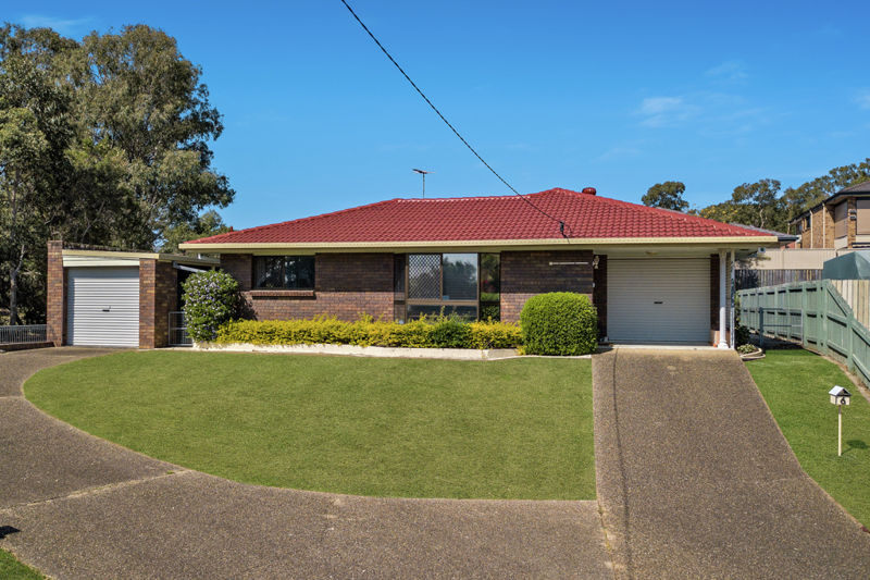 Property in Capalaba - Sold for $450,000