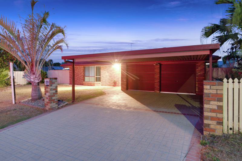 Property in Capalaba - Sold for $528,000