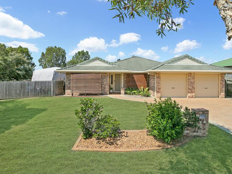 Property in Birkdale - $579,000