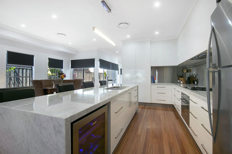 Open for inspection in Redland Bay