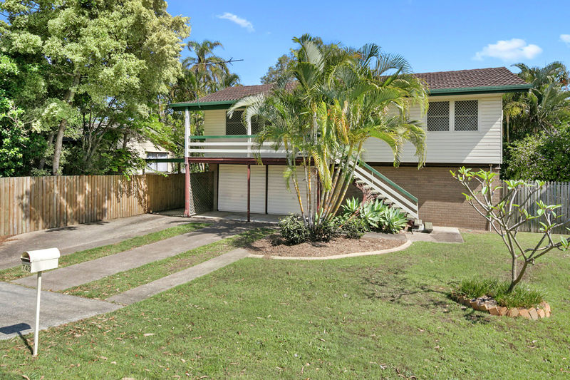 Property in Wellington Point - Sold for $421,000