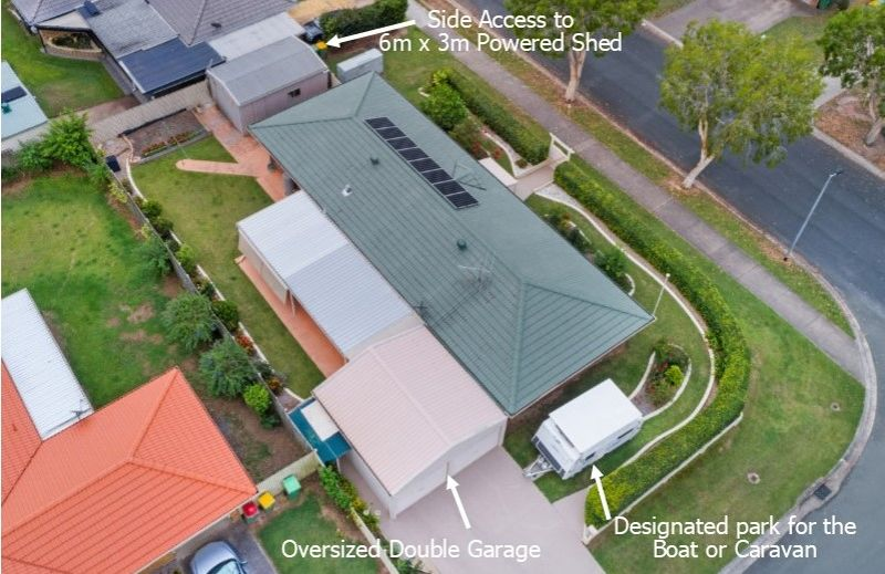 Property in Victoria Point - Serious offers over $499,000