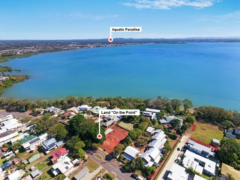 Property in Wellington Point - 3 Lots from $390,000