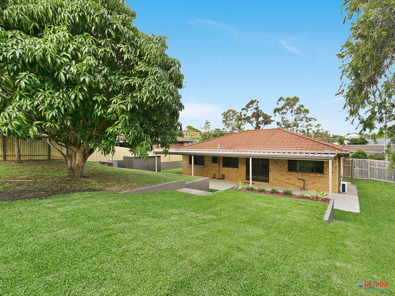 Property in Alexandra Hills - Sold for $453,000