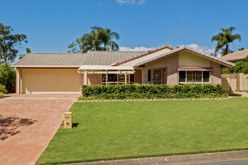 Property in Capalaba - Offers Over $600,000