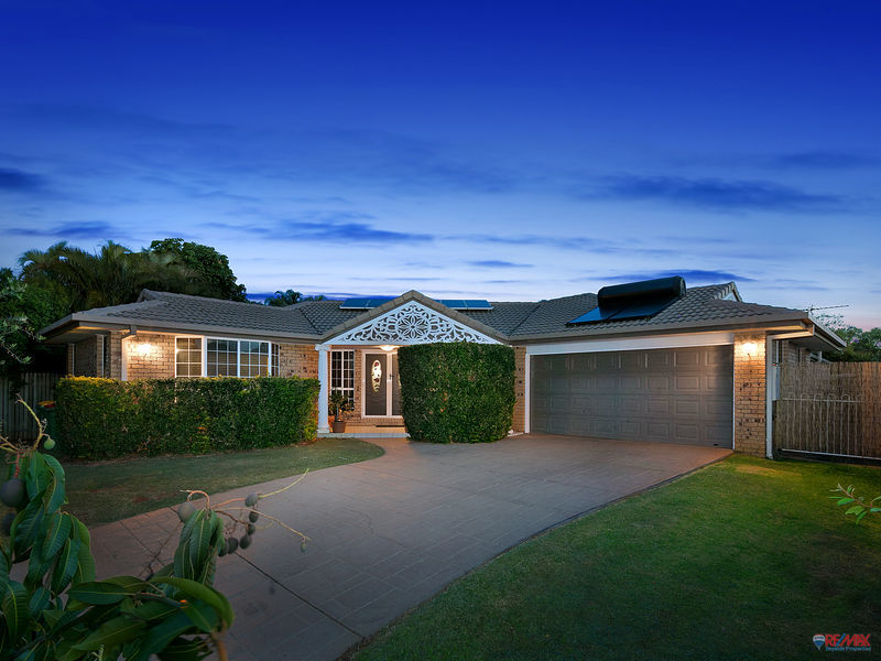 Property in Wellington Point - Serious offers over $649,000