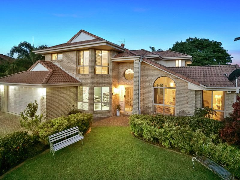 Property in Thornlands - Sold for $655,000