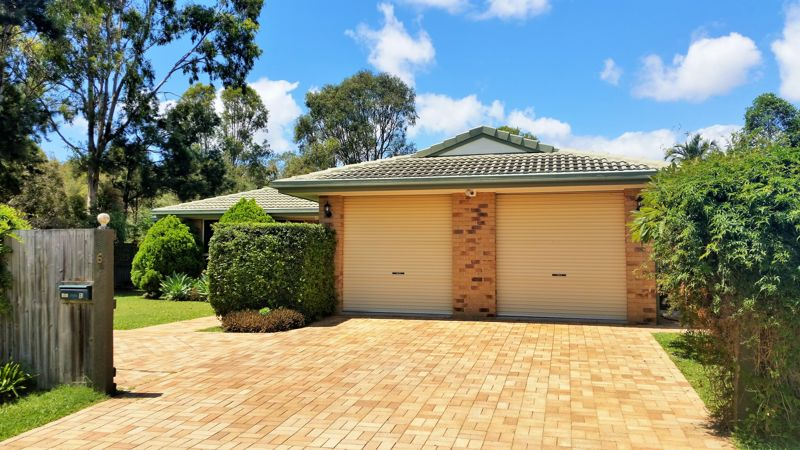 Property in Birkdale - Sold for $560,000