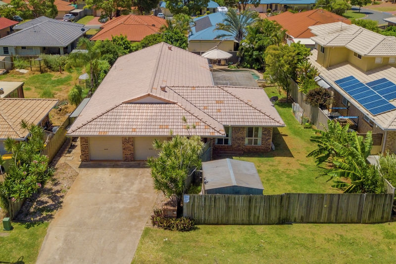 Property in Victoria Point - OFFERS OVER $499,000