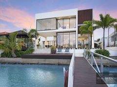 Property in Raby Bay - Sold for $2,450,000