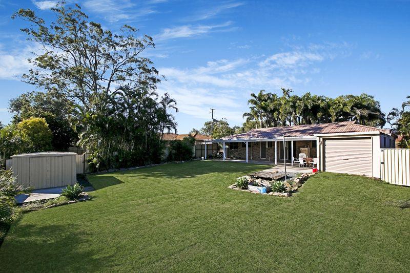 Property in Alexandra Hills - $449,000 Neg