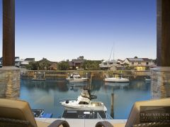 Property in Raby Bay - Now $1,295,000+ !!