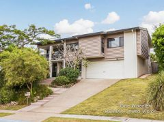 Property in Carina Heights - Sold for $818,000
