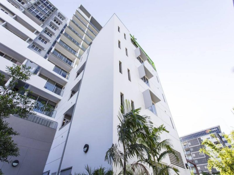 Property in South Brisbane - Buyers in the $400 000s