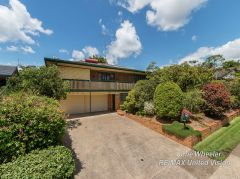 Property in Carina Heights - Sold for $791,600