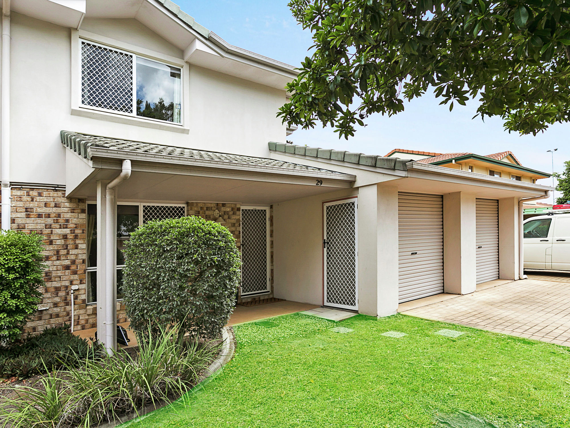 Property in Carina - Sold for $450,000