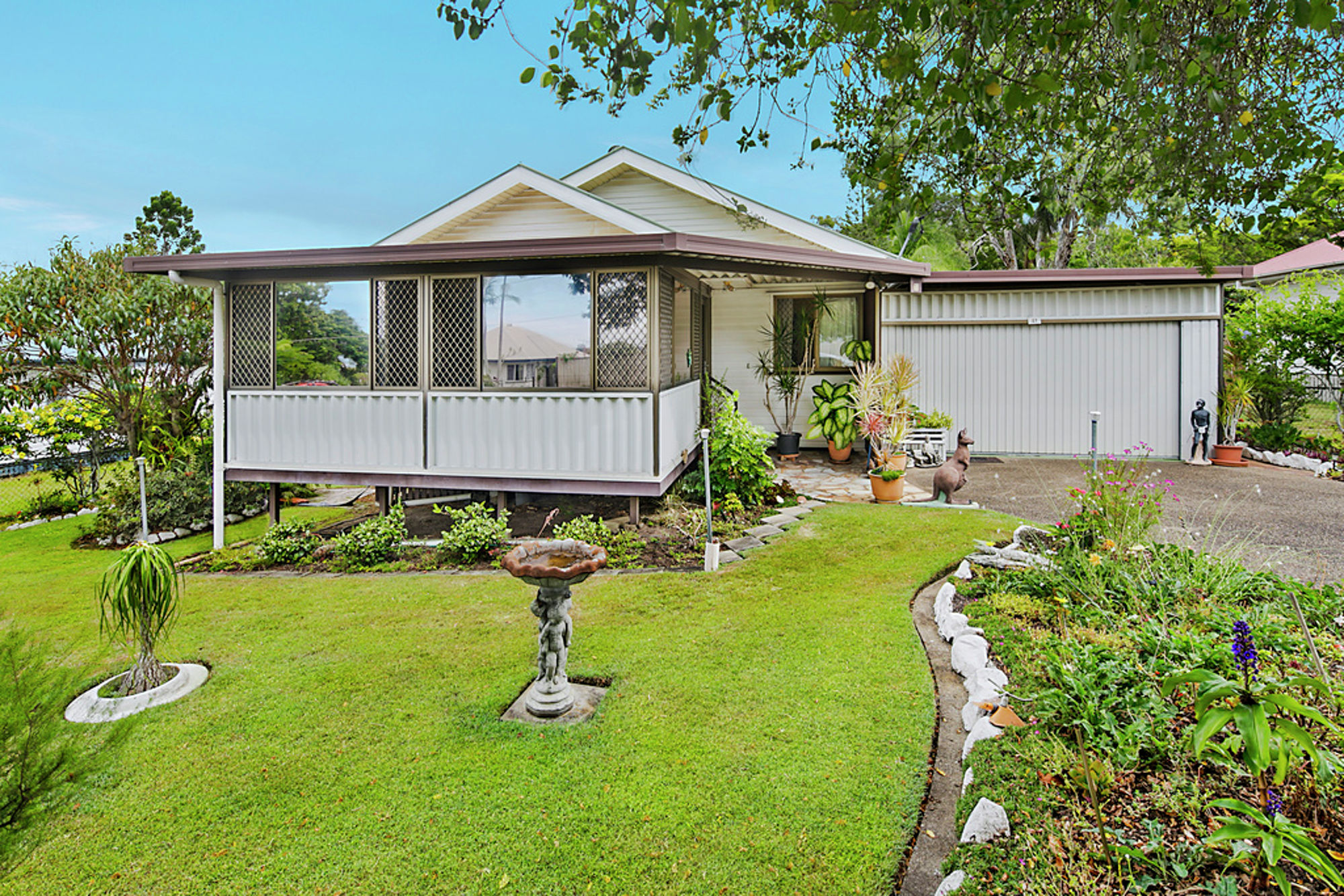 Property in Carina Heights - Sold for $595,000