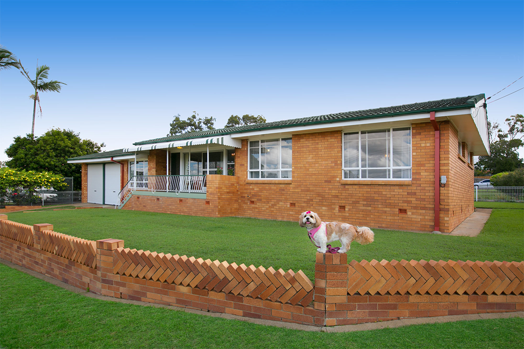 Property in Carina - Sold for $652,500