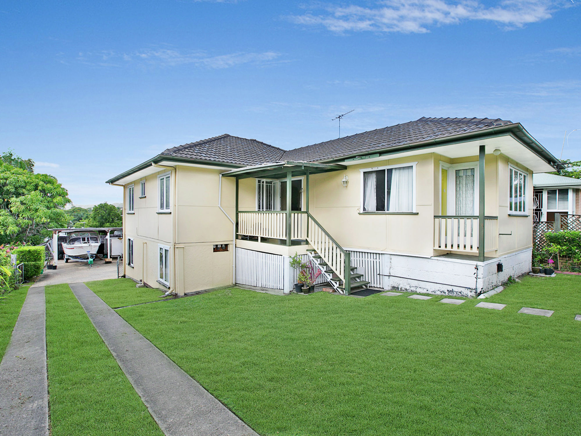Property in Carina Heights - Sold for $625,000