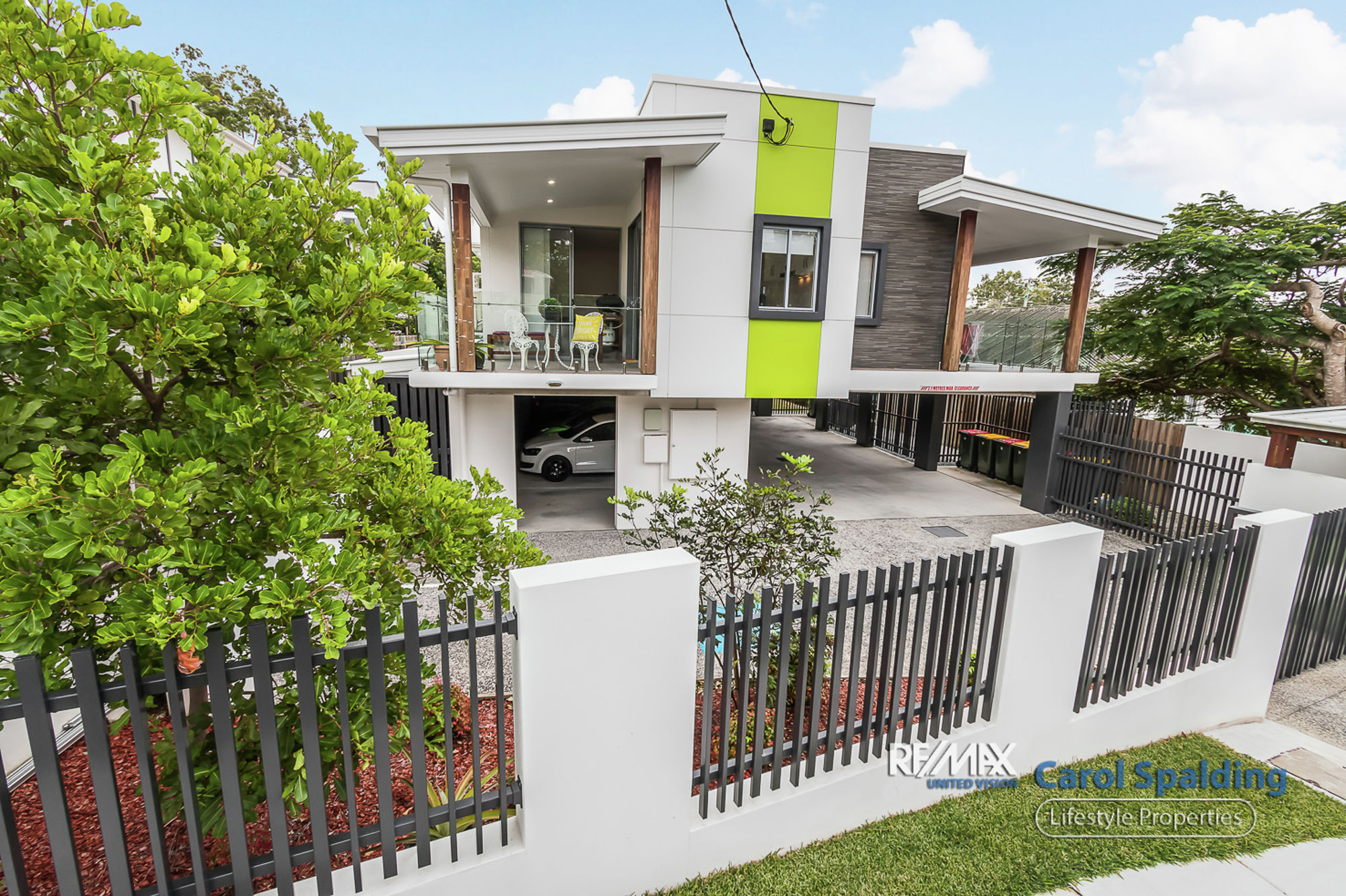 Real Estate in Mount Gravatt