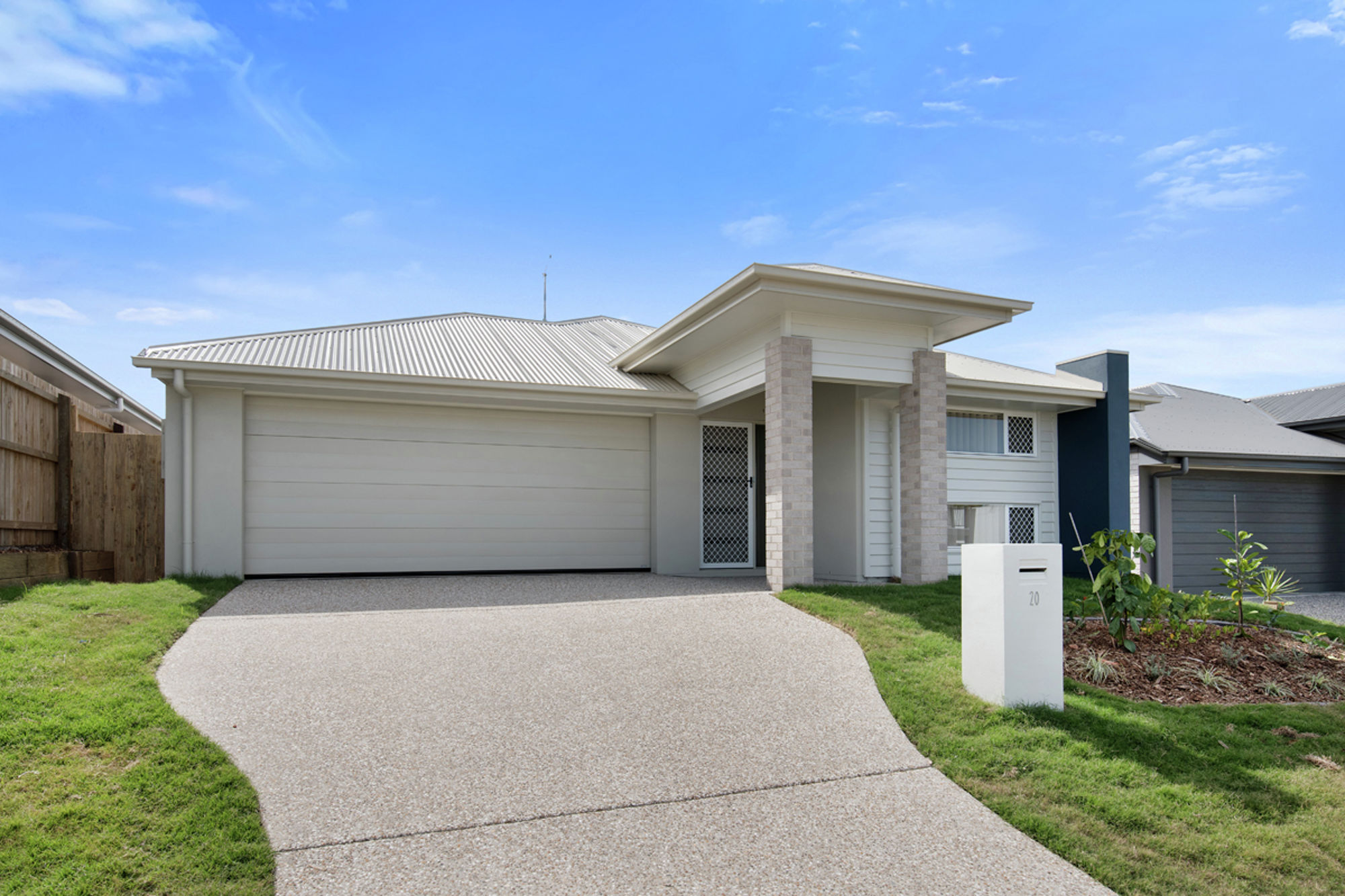 Property in Griffin - Leased