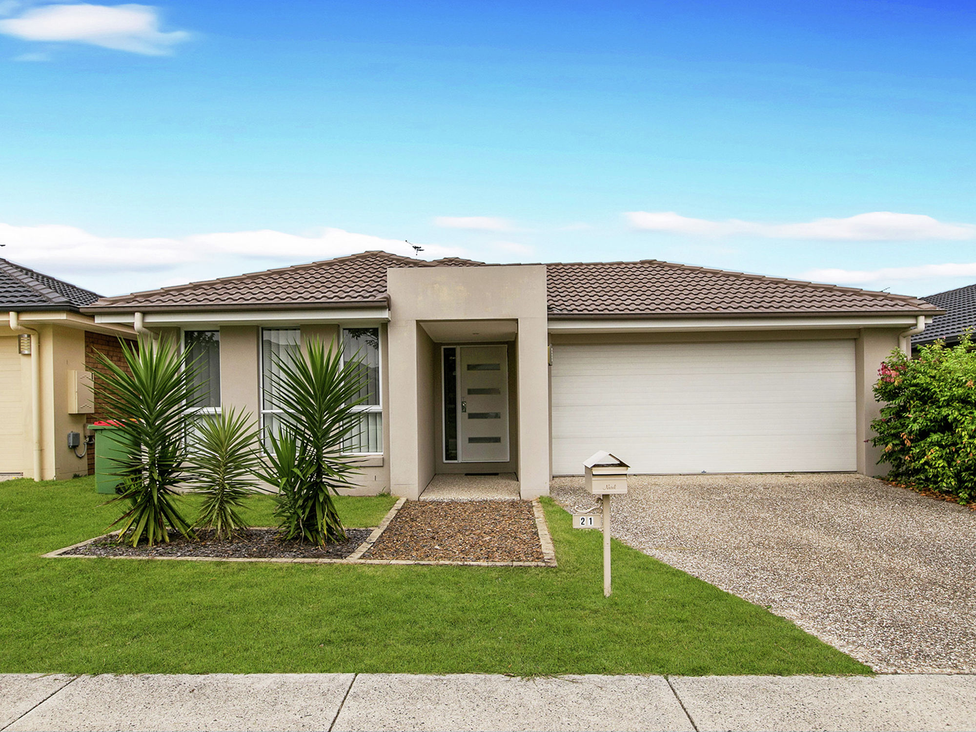 Property in Redbank Plains - Sold for $330,000