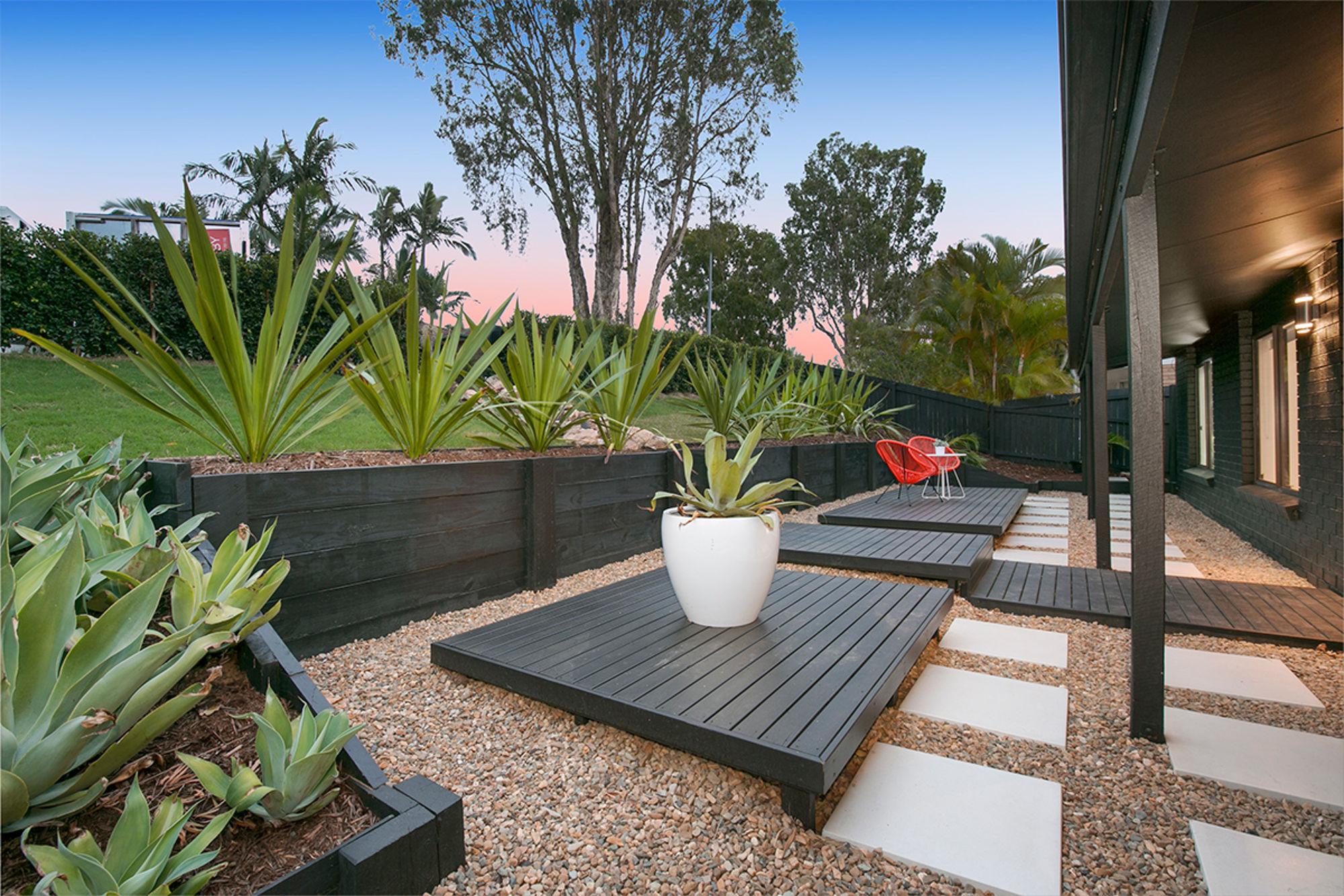 Property in Carina - Leased