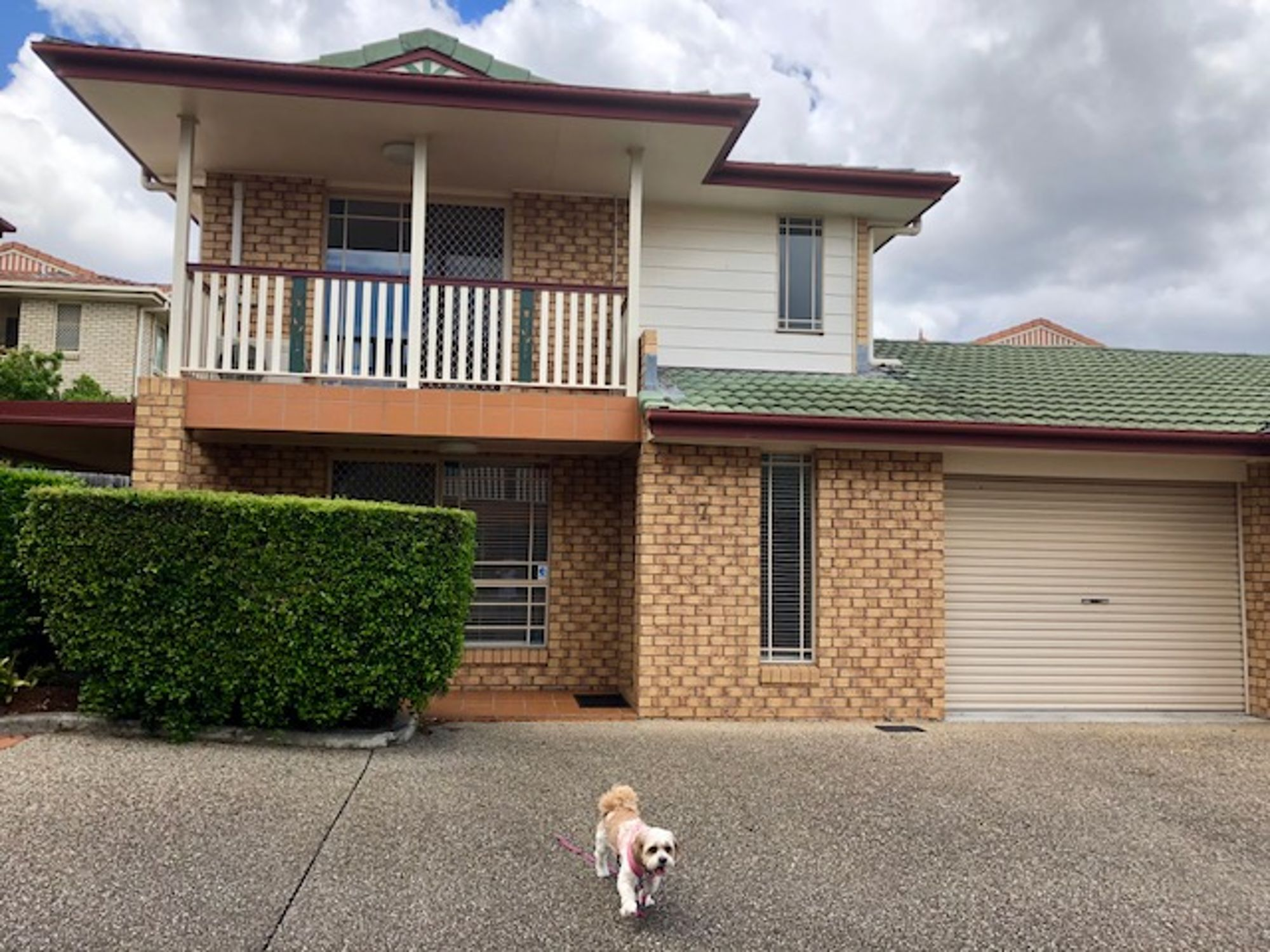 Property in Carina Heights - Sold for $400,250
