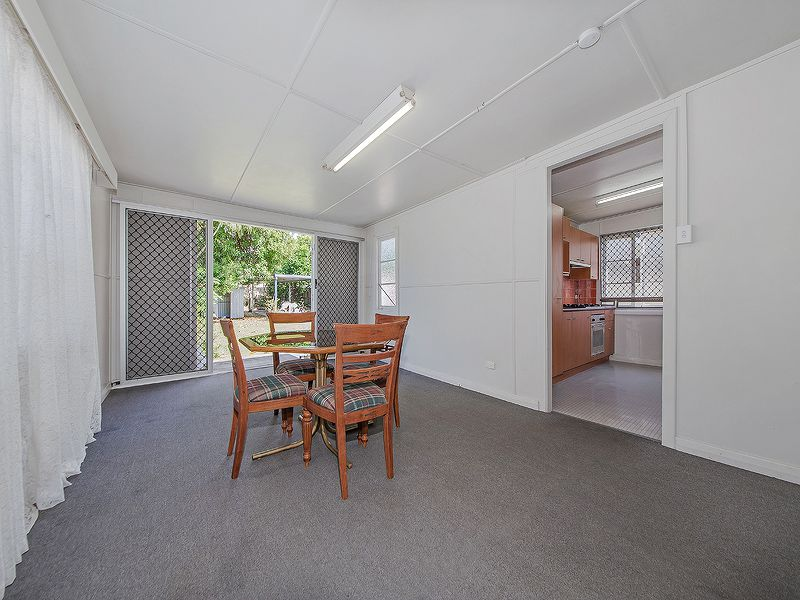 Open for inspection in Manly