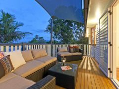Property in Manly West - Sold for $635,000