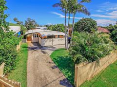 Property in Wynnum - Sold for $430,000