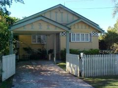 Property in Wynnum - Sold