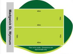 Property in Wynnum - Sold for $525,000